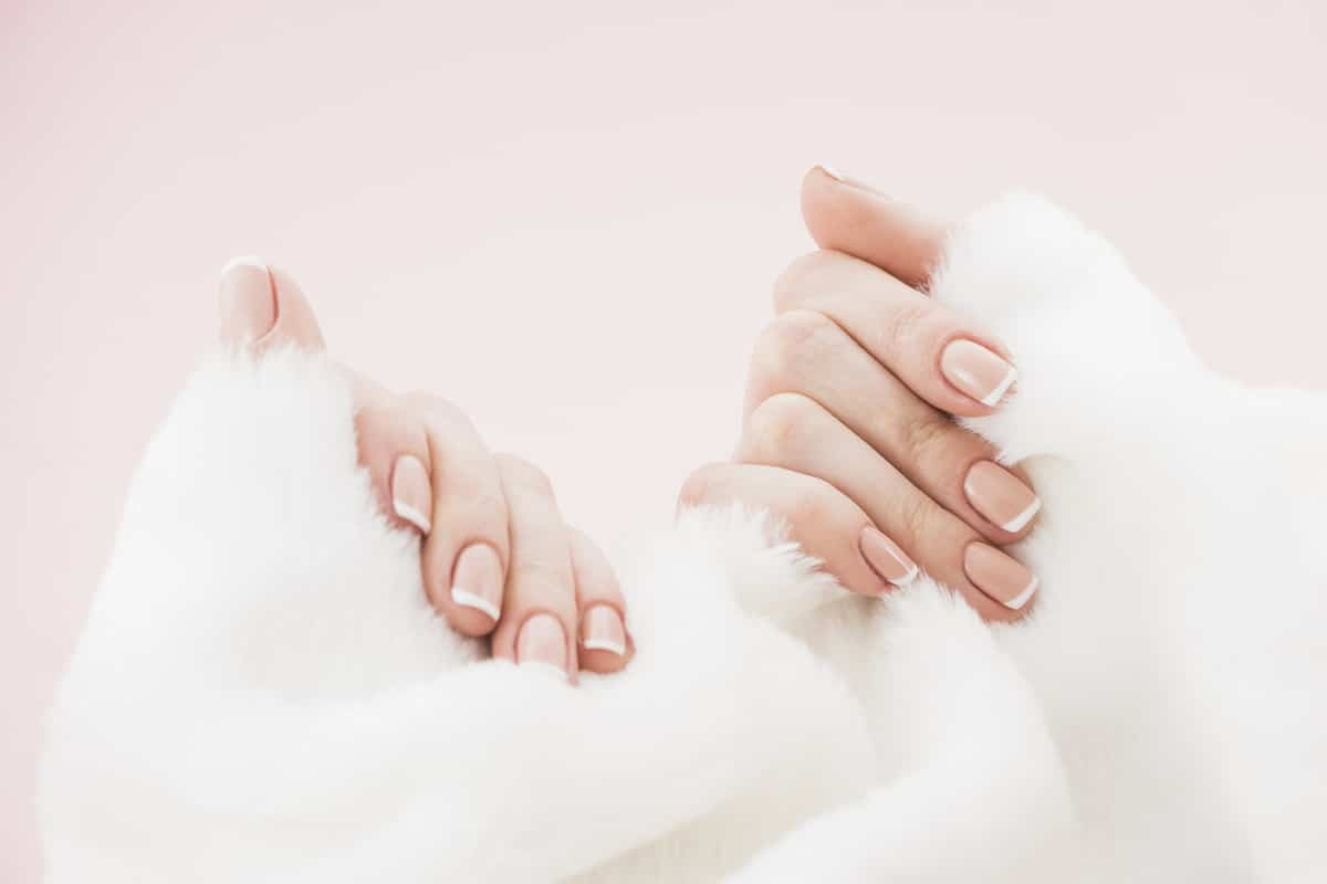 Nail Polish Spa And Salon Services