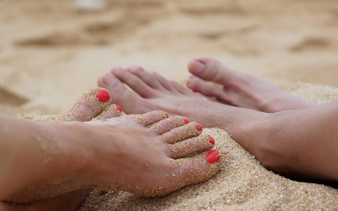Pedicure Benefits – See Our 3 Health Benefits Of Pedicures