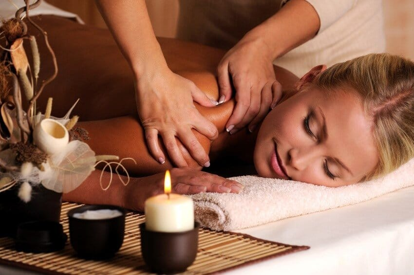 How Can A Massage Reduce Stress And Manage It Better?