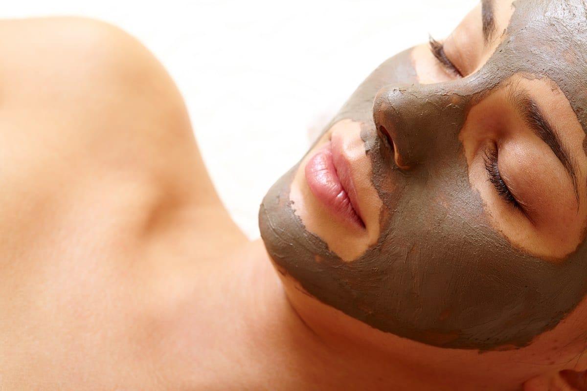 Chocolate DIY Face Mask