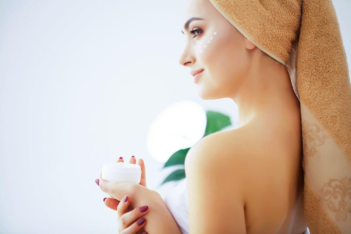 Homemade Facial Toner Cream