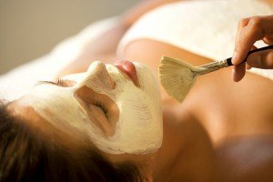Facial Treatment Gift