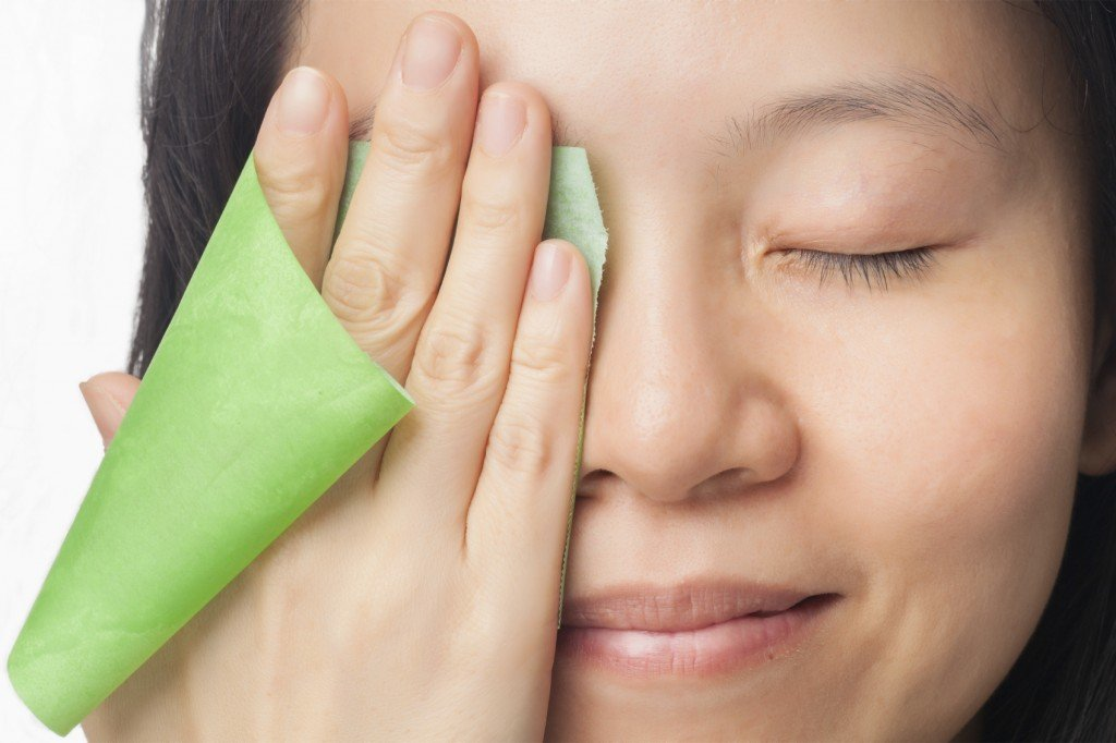 best skin care for oily skin