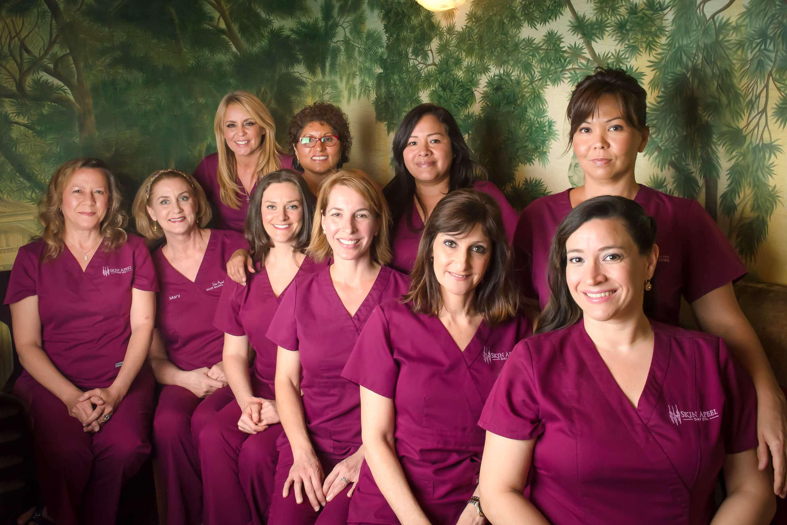 Skin Apeel Skin Care Specialists