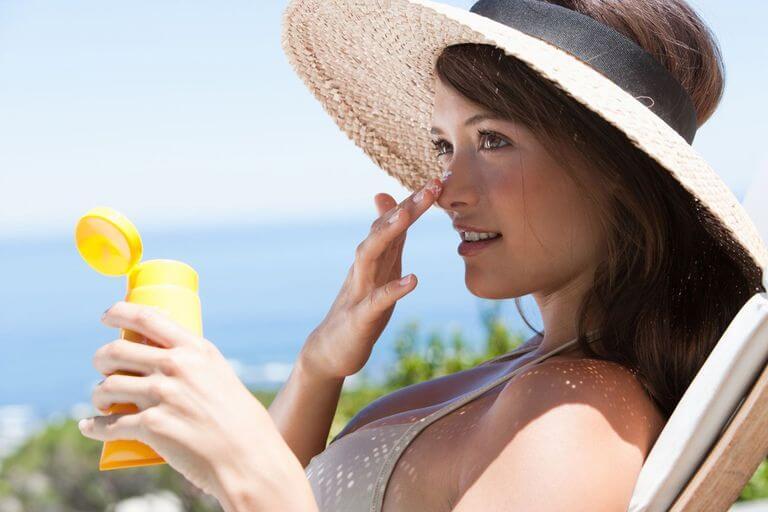 Best Skin Care for Summer