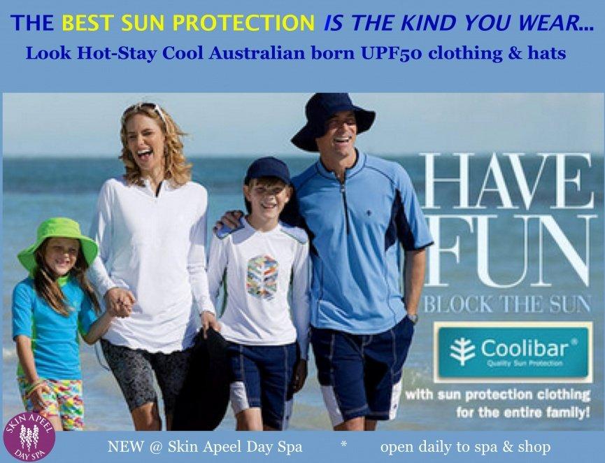 Coolibar-UPF- clothing-Skin-Apeel-Boca-Raton