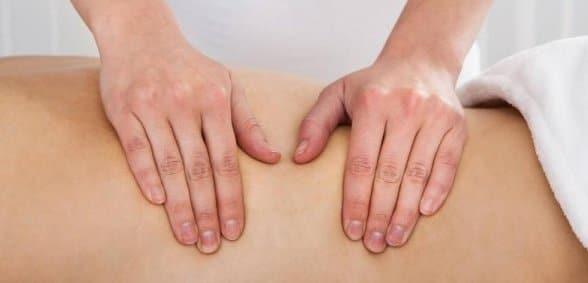 Massage  For Sciatica Pain