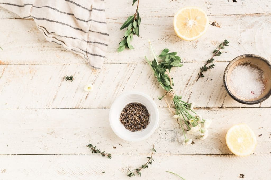 Aromatherapy Best Scents