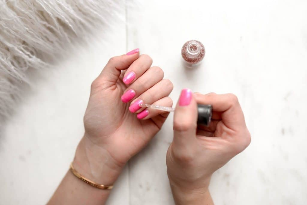 Healthy Nails For a Healthy You
