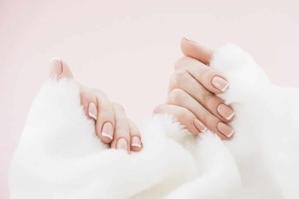 Brittle Nails Health Condition