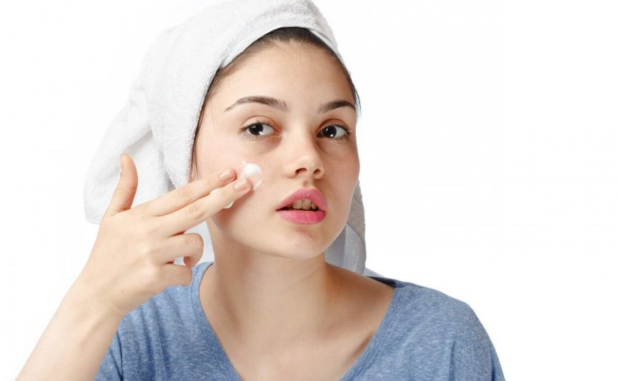 Top 5 Natural Skin Exfoliators