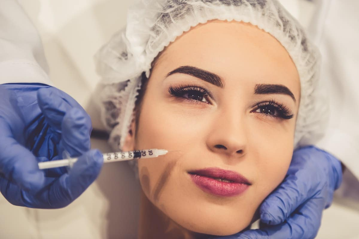 Face Lift Surgery Pros And Cons