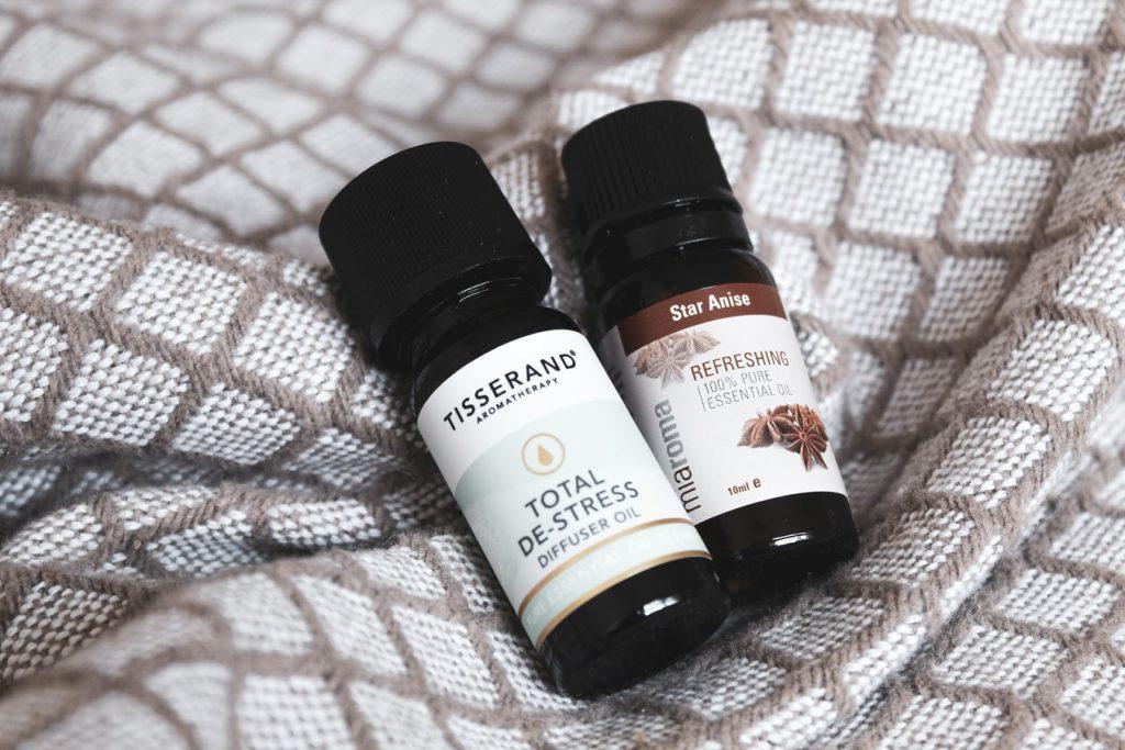 Aromatherapy Massage Benefits