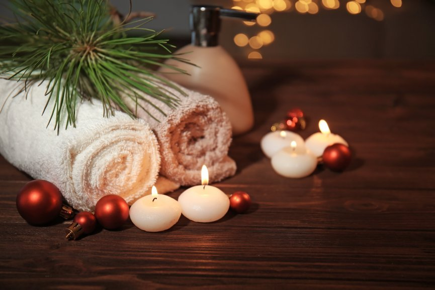 holiday spa gift ideas