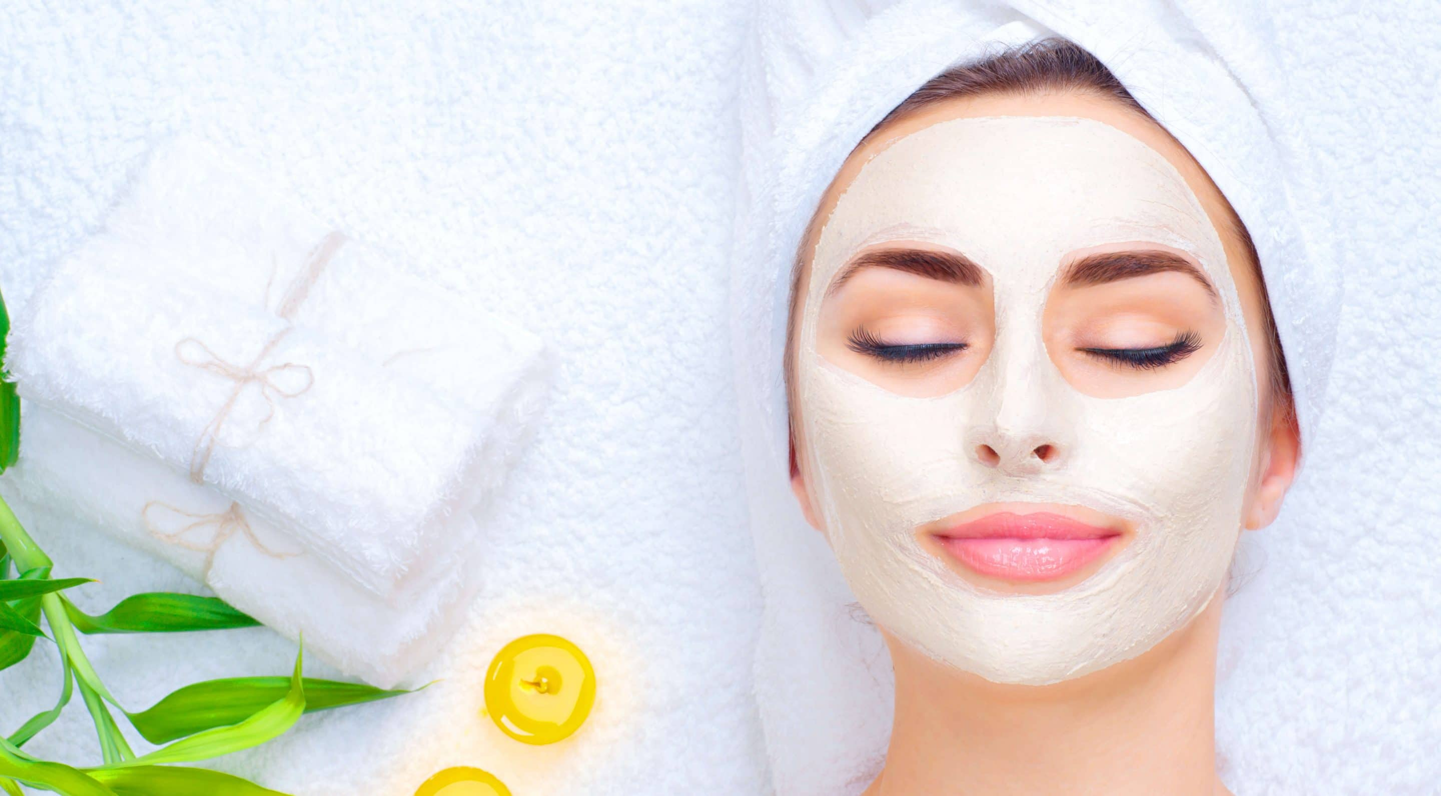 Is 2018 The Year Of Organic Facials?