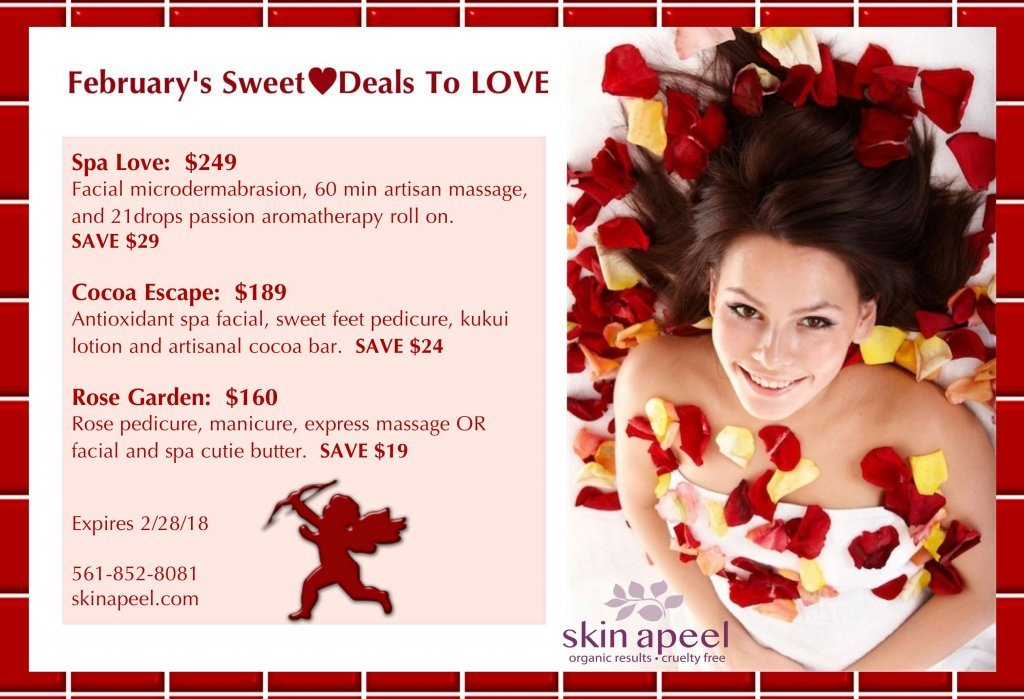 February Valentine S Day Gift Packages