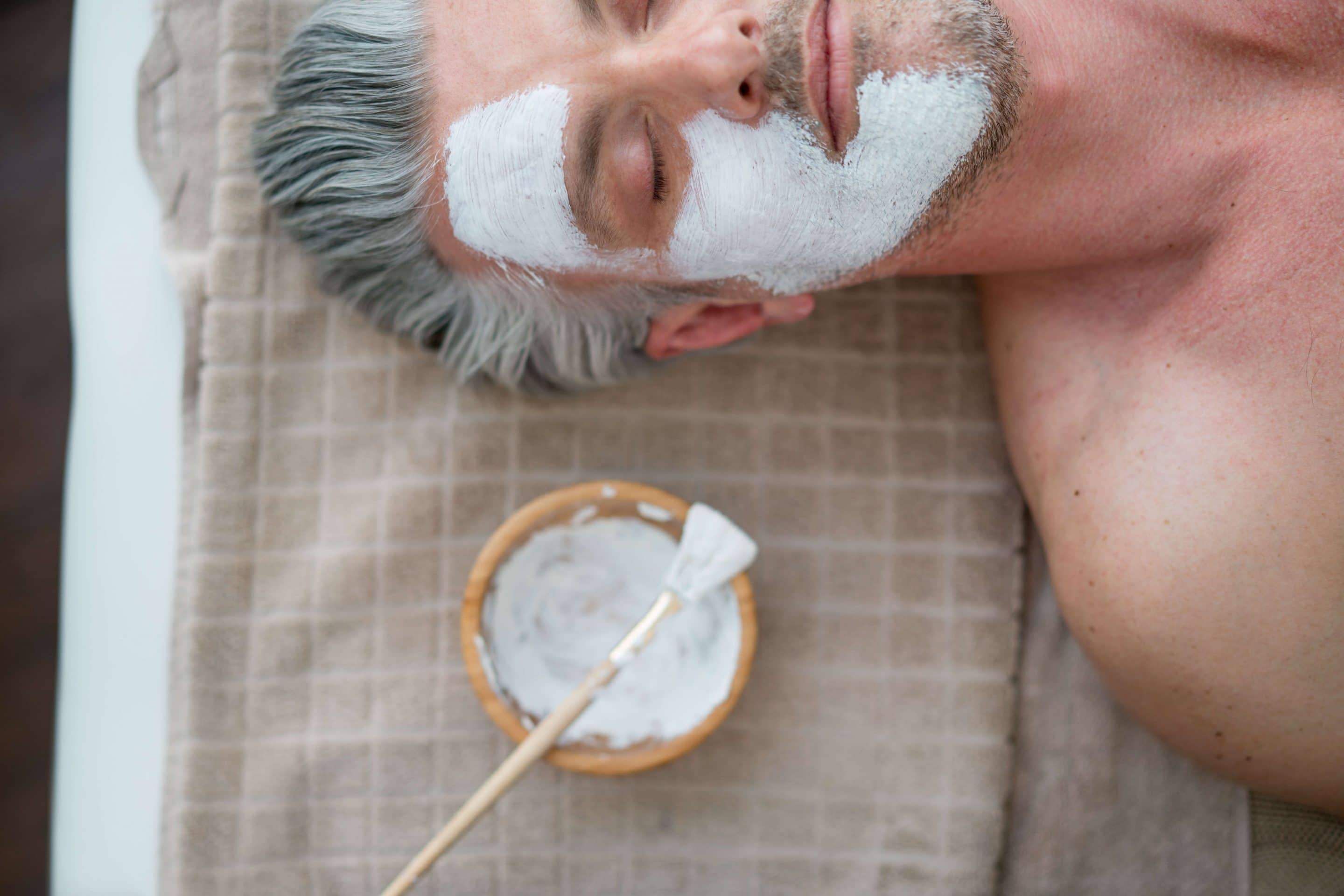 Are More Men Taking Spa Vacations? Here is Why You Should Too