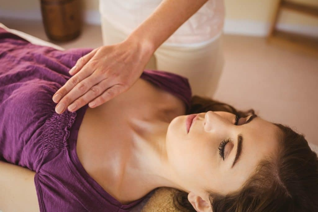 Reiki Massages Healing