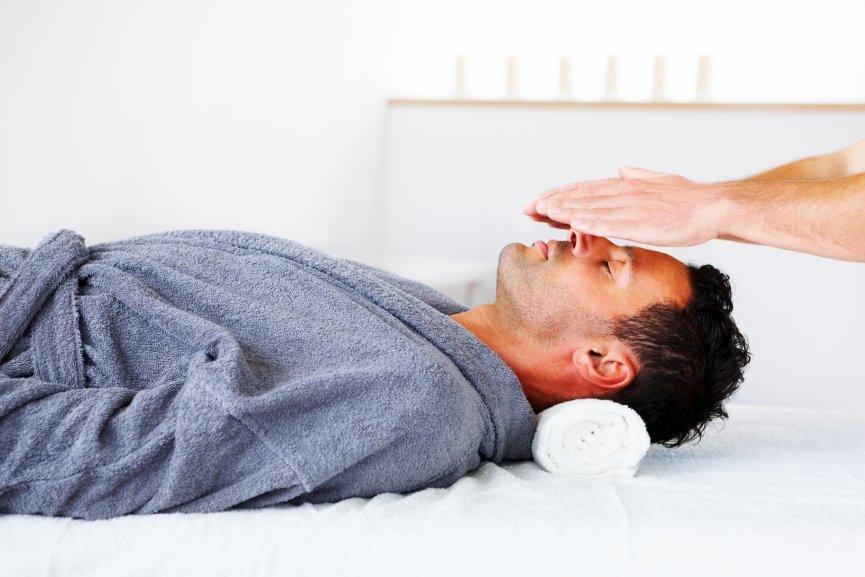 Reiki massages