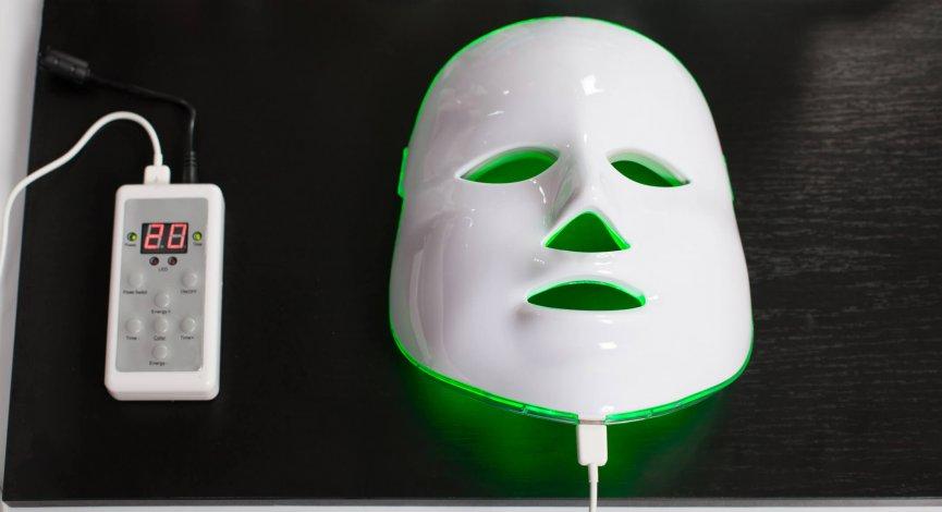 LED Facial treatments