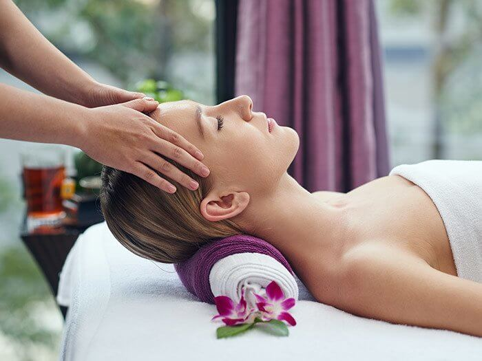 Mothers day spa and specials