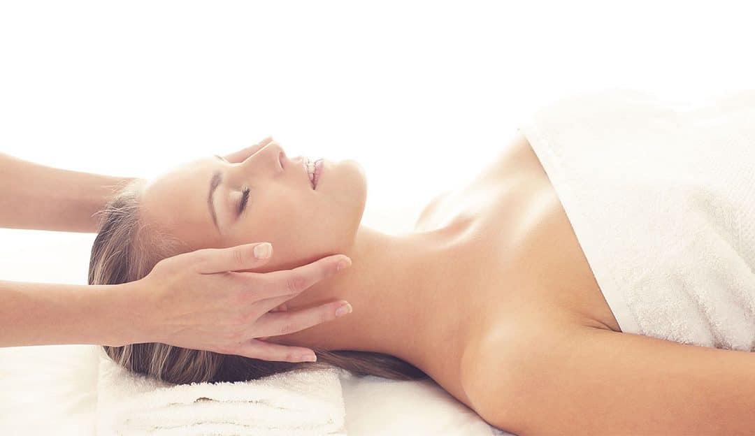 How to Enjoy A Guilt-Free Body Massage