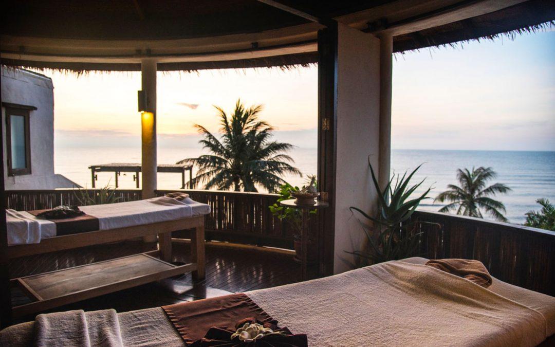 Thai massage Boca Raton, FL