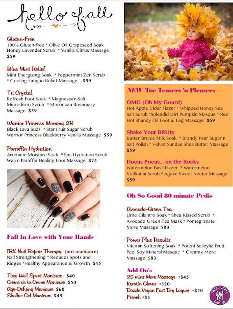 fall-pedicures-spa-services-nail-care-manicures-boca-raton-skin-apeel